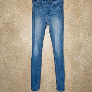 Hollister | Skinny Jeans